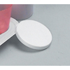 Health Care Logistics Medicine Cup Lid (5160), 400 EA/PK MON 734890PK