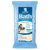 Sage Products Bath Wipe Essential Bath Soft Pack Aloe 5 per Pack MON 78551700