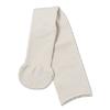 AMERX Health Care Compression Liner EXTREMIT-EASE Knee High Medium White Closed Toe, 12/CS MON 1117870CS