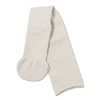 AMERX Health Care Compression Liner EXTREMIT-EASE Knee High Large White Closed Toe, 12/CS MON 1117871CS