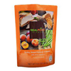 Real Food Blends Tube Feeding Formula Real Food Blends 9.4 oz. Pouch Ready to Use Turkey / Sweet Potatoes / Peaches Adult / Child, 12 EA/CS MON 1120076CS