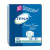 SCA Tena® Stretch Briefs, White, Medium, 33-53 Inch Waist, 28/PK MON 79023101