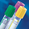 Specimen Collection Blood Collection: BD - Vacutainer Venous Blood Collection Tube