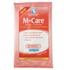 Sage Products M-Care® Meatal Personal Wipes, Scented, 2/PK MON 79521702