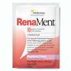 Medtrition Oral Supplement RenaMent Raspberry Cream 46.5 Gram Individual Packet Powder MON 951982CS