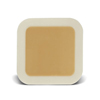 ConvaTec Hydrocolloid Dressing DuoDERM® CGF™ Border 4 X 4 Square, 5EA/BX MON 79712100