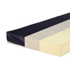 Pyramid Industries Pressure Reduction Mattress Core Comfort 80 L X 35 W X 6 H Inch MON 80050500