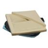Span America Seat Cushion Gel-T® 16 X 16 X 2-1/2 Inch Gel / Foam MON 80164310