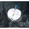 Bard Medical Urinary Drain Bag Bardia Anti-Reflux Valve 2000 mL Vinyl MON 163762CS