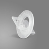 Inhealth Technologies Tracheostomy Valve Blom-Singer Clear MON 80263900