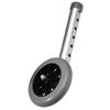 Apex-Carex Walker Wheels, Fixed MON 80393800