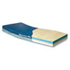 bariatric: Span America - Bariatric Bed Mattress Geo-Mattress® Atlas® Therapeutic Mattress 42 X 80 X 7 Inch