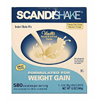 Allergan Pharmaceutical Oral Supplement Scandishake® Vanilla 3 oz. Individual Packet Powder MON 80442601
