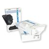 Saalfeld Redistribution Trash Bag Black 40 to 45 Gallon 40 X 46 Inch, 250EA/CS MON 80464100