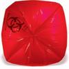 Saalfeld Redistribution Biohazard Waste Bag 40 X 48 Inch Printed, 250EA/CS MON 707537CS