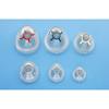 Vyaire Medical AirLife® CPR Resuscitation Mask (2K8054) MON 540474EA