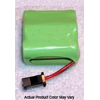 Seca NiMH Rechargeable Battery Pack MON 80613700