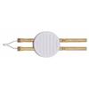 Bovie Aaron H101 High Temp Fine Tip, Disposable - 10/BX MON 81012500