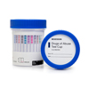 McKesson Drugs of Abuse Test 10-Drug Panel with Adulterants AMP, BUP, BZO, COC, mAMP/MET, MDMA, MTD, MOP300, OXY, THC (OX, pH, SG) Urine Sample CLIA Waived 25 Tests, 25 EA/BX MON 1101531BX