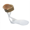 Rehabilitation: DJO - Foot Drop Brace PROCARE® Super-Lite A.F.O. Universal Left Foot