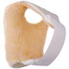 Patient Care: Sammons Preston - Palm Protector Rolyan® Foam, Fabric Left Hand Beige