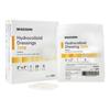McKesson Hydrocolloid Dressing 2 x 2 Square Sterile MON 882980CS