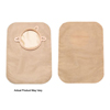 Hollister Urostomy Pouch New Image® Closed End, 30EA/BX MON 569787BX