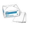 """Personal Care Wipes: Medtronic - Washcloth Curity® 10"""" X 13"""" Disposable, 50/BG, 15BG/CS"""