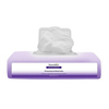 Donovan Industries DawnMist® Washcloth (AW8150), 50/BX, 12BX/CS MON 81501100