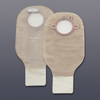 Hollister Ostomy Pouch New Image™ Two-Piece System 12 Length Drainable, 10EA/BX MON 474564BX