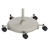 McKesson entrust™ Five Caster Base for Exam Lights MON 81653209