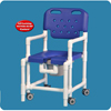 Innovative Products Elite Commode / Shower Chair (ELT817 PATG) MON 81723301
