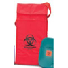 Hopkins Medical Products Bag Biored 6.75 X 5.75 X 10 EA MON 810091EA