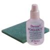 Cardinal Devon® Fog Out Anti-Fog Solution, 12/BX MON 82069600