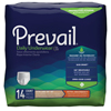 First Quality Prevail® Extra Underwear, Moderate Absorbency, XL, (58 to 68), 14EA/PK MON 82143101