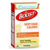 Oral Nutritional Supplements: Nestle Healthcare Nutrition - Boost VHC