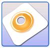 Genairex Ostomy Barrier Securi-T™, #822134, 5EA/BX MON 82214900
