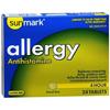 McKesson Allergy Relief sunmark 4 mg Strength Tablet 24 per Box MON 82252700