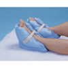 Hermell Products Heel Protector Pad One Size Fits Most Blue MON 82503000