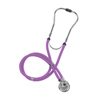 Mabis Healthcare Sprague - Rappaport Stethoscope Mabis Legacy Lavender 2-Tube 22 Tube Double Sided Chestpiece (10-414-110) MON 82552500