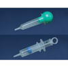 General Purpose Syringes 60mL: Bard Medical - Piston Irrigation Syringe Bardia 60 mL