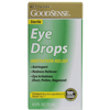 Geiss, Destin & Dunn Lubricant Eye Drops GoodSense 0.5 oz. MON 82812701