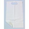Tidi Products Bib Economy Slipover Disposable Tissue / Poly MON 83071100