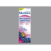 Cough Cold Cough Syrup: Reckitt Benckiser - Mucinex® Multi-Symptom Cold & Fever Cold Relief, 4 oz., Berry Blast
