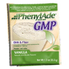 Nutricia PKU Oral Supplement PhenylAde™ GMP Vanilla 33.3 Gram Pouch Powder MON 83242601