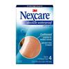 3M Nexcare™ Absolute Waterproof Adhesive Pad (AWP34), 12/BX MON 84012012