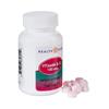 Vitamins OTC Meds Vitamin B: McKesson - Vitamin B-12 Supplement 100 mcg Strength Tablet 100 per Bottle