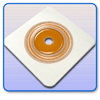 Wound Care: Genairex - Securi-T™ Ostomy Barrier (7804134), 5 EA/BX