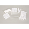respiratory: McKesson - Tracheostomy Care Kit Medi-Pak Sterile