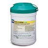 Disinfectants Wipes: Nice Pak - Sani Cloth Hb Germicidal Disposable Wipes Large 6X6 3/4in